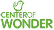 Center Of Wonder Logo